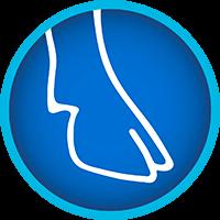 Lameness icon