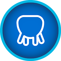 Mastitis icon